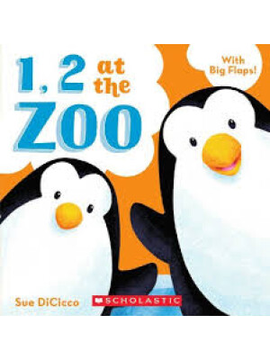 "1, 2 at the Zoo <span class=""author"" >Sue Dicicco</span>"