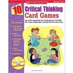 """10 Critical Thinking Card Games <span class=""""author"""" >Elaine Richard</span>"""