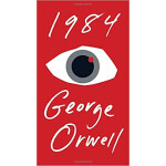 """1984 <span class=""""author"""" >Erich Fromm, George Orwell</span>"""