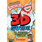 "3D Guide to Creating Heroes and Villains (Epic Tales of Captain Underpants) <span class=""author"" >Scholastic</span>"