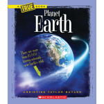 """Planet Earth (A True Book: Space) <span class=""""author"""" >Katie Marsico</span>"""