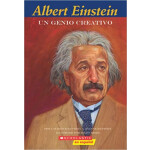"""Albert Einstein (Easy Bio) <span class=""""author"""" >Ellen Beier, Laurence Santrey</span>"""