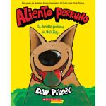 "Aliento perruno <span class=""author"" >Dav Pilkey</span>"