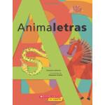 "Animaletras (Animal ABC) <span class=""author"" >Francisca Palacios</span>"