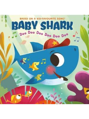 "Baby Shark <span class=""author"" >John John Bajet</span>"