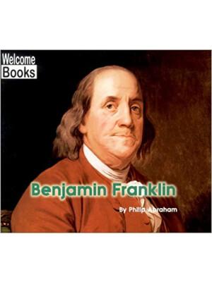 "Benjamin Franklin <span class=""author"" >Philip Abraham</span>"