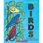 "Birds (Paperback)? <span class=""author"" >Kevin Henkes</span>"