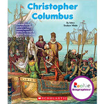 "Christopher Columbus <span class=""author"" >Mary Dodson Wade</span>"