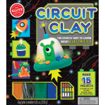"Circuit Clay <span class=""author"" >Editors of Klutz</span>"