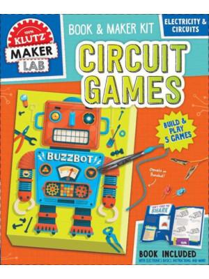 "Circuit Games <span class=""author"" >Klutz</span>"