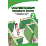 "Comprehension Strategies for Success 2 <span class=""author"" >Scholastic</span>"