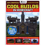"Cool Builds in Minecraft <span class=""author"" >Future Publishing</span>"