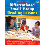 "Differentiated Small-Group Reading Lessons <span class=""author"" >Margo Southall</span>"