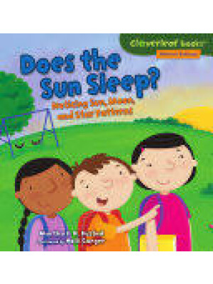 "DOES THE SUN SLEEP ? <span class=""author"" >Martha Elizabeth Hillman Rustad</span>"