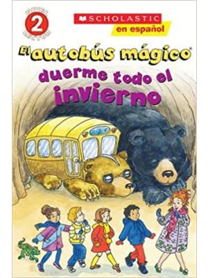 """El Autobus Magico: Duerme Todo El Invierno <span class=""""author"""" ></span>"""