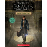"Fantastic Beasts and Where to Find Them: Poster Book <span class=""author"" >null Scholastic</span>"