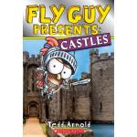 "Fly Guy Presents: Castles (Scholastic Reader, Level 2) <span class=""author"" >Tedd Arnold</span>"