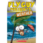 "Fly Guy Presents: Weather (Scholastic Reader, Level 2) <span class=""author"" >Tedd Arnold </span>"