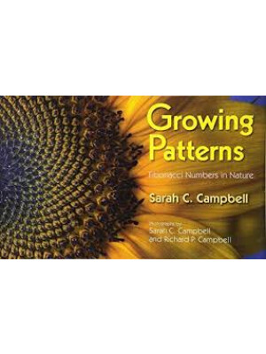 "Growing Patterns <span class=""author"" >Sarah C Campbell and Richard P Campbell</span>"