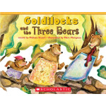 "Goldilocks and the Three Bears <span class=""author"" >Melissa Stuart</span>"