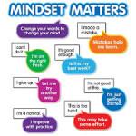 "Bulletin Board Set Growth Mindset <span class=""author"" >Scholastic</span>"