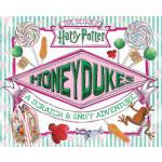 "Honeydukes: A Scratch & Sniff Adventure (Harry Potter) <span class=""author"" >Daphne Pendergrass, Jenna Ballard</span>"