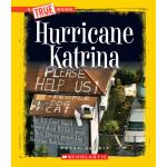 "Hurricane Katrina (True Books: American History (Paperback)) <span class=""author"" >Peter Benoit</span>"