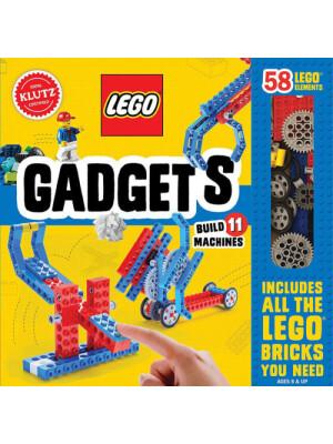"Klutz Lego Gadgets Kit de Ciencia y Actividad, a partir de 8 a?os <span class=""author"" >null Klutz</span>"