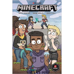 "Minecraft Volume 1 (Graphic Novel) <span class=""author"" >R. Sfé Monster</span>"