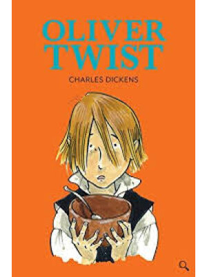 """Oliver Twist <span class=""""author"""" >Charles Dickens, Gill Tavner (Adapter)</span>"""