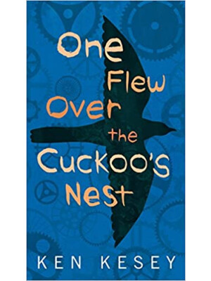 "One Flew Over the Cuckoo's Nest <span class=""author"" >Ken Kesey</span>"