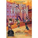 "P.S. Be Eleven <span class=""author"" >Rita Williams-Garcia</span>"
