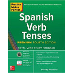 "SPANISH VERB TENSES <span class=""author"" >Dorothy Richmond</span>"