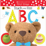 """My First Book of Colors (Scholastic Early Learners) <span class=""""author"""" >null Scholastic</span>"""