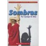 "Sombras <span class=""author"" >Carolyn B. Otto</span>"