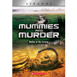"Mummies and Murder <span class=""author"" >N. B. Grace</span>"