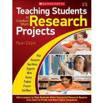 "Teaching Students to Conduct Short Research Projects <span class=""author"" >Ryan Gilpin</span>"