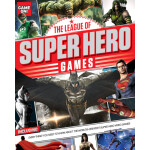 "The League of Super Hero Games (Game On!) <span class=""author"" >Scholastic</span>"