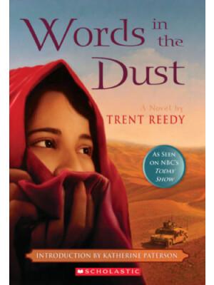 """Palabras en el polvo por Trent Reedy (2013-09-24) <span class=""""author"""" >Trent Reedy</span>"""