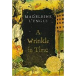 "A Wrinkle in Time <span class=""author"" >Madeleine L'Engle</span>"