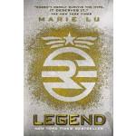 """Legend – Grado 7mo <span class=""""author"""" >Marie Lu</span>"""