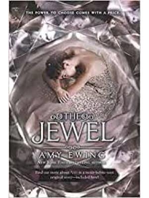 "The Jewel – Grado 6to <span class=""author"" >Amy Ewing</span>"