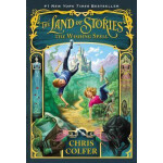 """The Land of Stories: The  Wishing Spell <span class=""""author"""" >Chris Colfer</span>"""