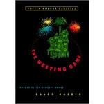 """The Westing Game – Grado 6to <span class=""""author"""" >Ellen Raskin</span>"""