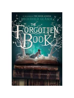 "The Forgotten Book – Grado 7mo <span class=""author"" >Mechthild Glased</span>"