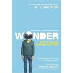 """Wonder – Grado 5to <span class=""""author"""" >R.J Palacio</span>"""