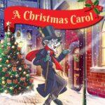 """A Christmas Carol <span class=""""author"""" ></span>"""