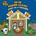 """Bible Bb's: En un Pesebre Lejano / Away in a Manger <span class=""""author"""" ></span>"""