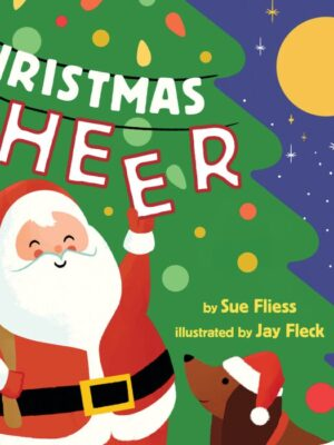 "Christmas Cheer <span class=""author"" ></span>"