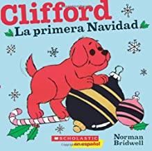 """Clifford: La Primera Navidad <span class=""""author"""" ></span>"""